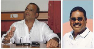 NCP JOINS LOOT- MLA Mickey Pacheco