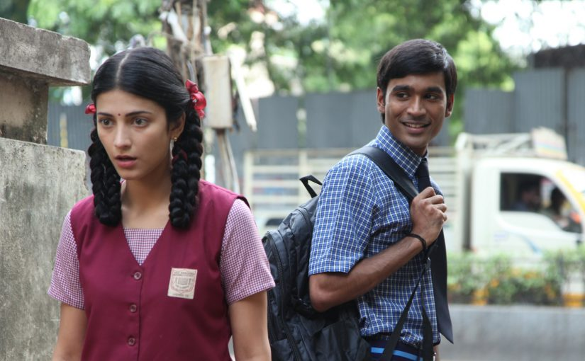MOST INDIAN FILMS ENCOURAGE STALKING
