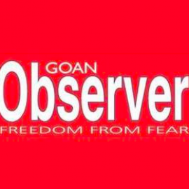 GOAN OBSERVER TURNS SWEET 16!