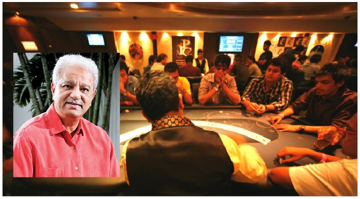 GAMBLING: The casino lobby has replaced the mining and construction lobbies as the biggest contributor to the funds of political parties and candidates for the 2017 Assembly elections in Goa