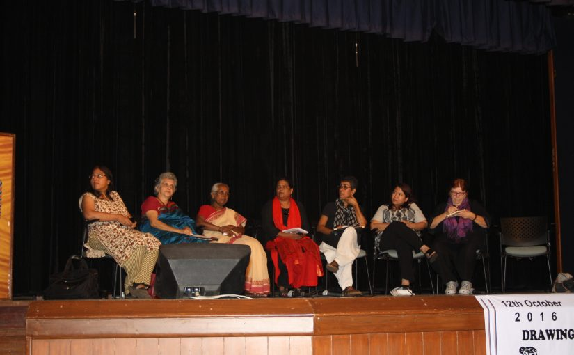 WOMEN'S AGENDA: Goa's Bailancho Saad celebrated its 30th anniversary on October 12