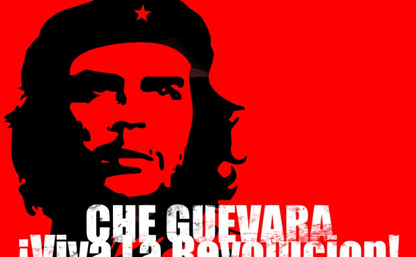 Brand Che: Revolutionary as Marketer's Dream