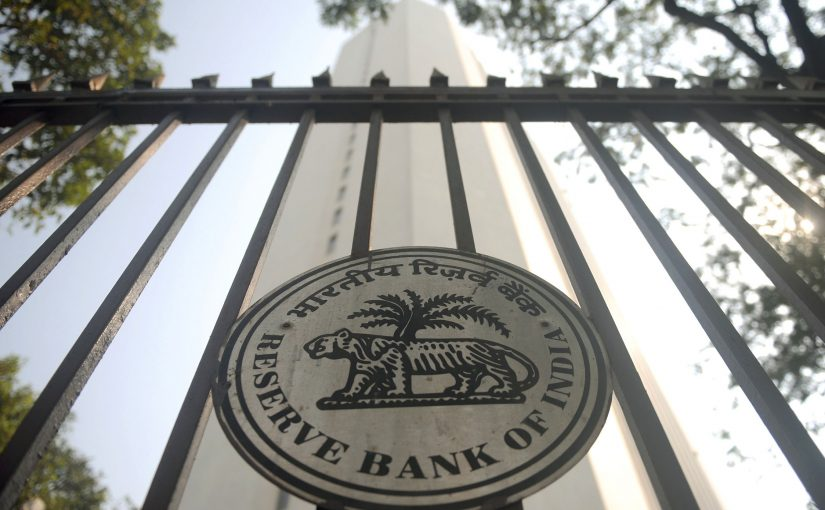 EC AT WAR WITH RBI