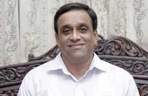 Sudin Dhavalikar: Rs 10.5 crore