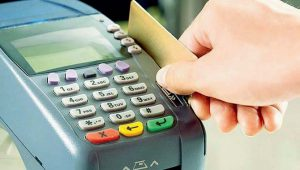 MALFUNCTION: Often, debit and credit cards do not function because there is no internet connectivity, and in the case of Goa there is frequent interruption in the power supply.