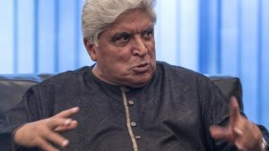 BAD MELODY: Music director and poet Javed Akhtar takes on cricketer Virendra Sehwag and actor Randeep Hooda who trolled Gurmehar Kaur.