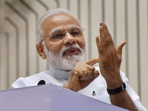 MOBILE BANDHI: Prime Minister Narendra Modi has asked Babus not to waste time on Facebook and use their mobiles only for official purposes. At meetings cal;led by the Modi, mobiles are banned.