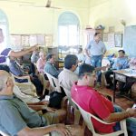 BAD DEAL FOR GOAN SCHEDULED TRIBES IN PANCHAYATS