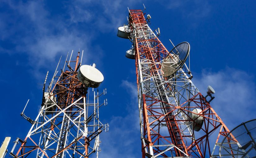 MOBILE TOWERS IN TROUBLE