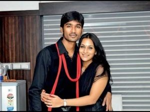 GEN NEXT:  It is Rajnikanth's son-in-law, Dhanush, who is responsible for the chart busting ' Kolaveri'  which went viral on social network.