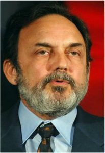 DEFIANT: Prannoy Roy, promoter of NDTV, assured media that he will fight the baseless charges and not let the government force him to close down