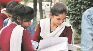 MASS FAILURE: Over 75 per cent of the students of Class 10 in Punjab have failed because they got less than 30 per cent marks in English