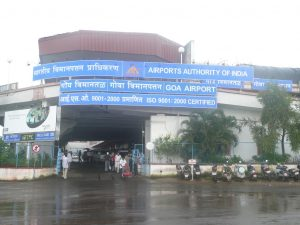 LIBERATION: Goans are still waiting for the liberation of the Dabolim Airport from the Indian Defence Forces