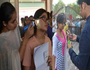 OUTRAGE: Many parents were outraged in Kerala when some girls students were asked to remove the part of the inner wear where Goan fisherwomen keep their cash
