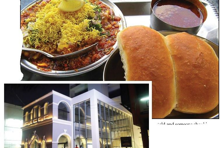 EAT PUNERI MISAL-PAU AT 'GRAPEVINE'  AND CATCH A  FILM AT '1930 VASCO'!