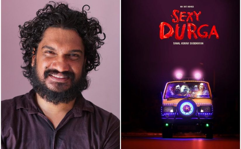 KERALA HC SAVES 'SEXY DURGA'!