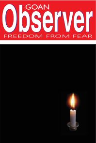 HAPPY 14TH BIRTHDAY, GOAN OBSERVER!