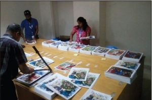 BEHIND THE SCENES AT IFFI