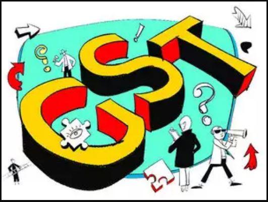 GST UPDATES!