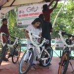 E- BICYCLES HERE IN GOA!!