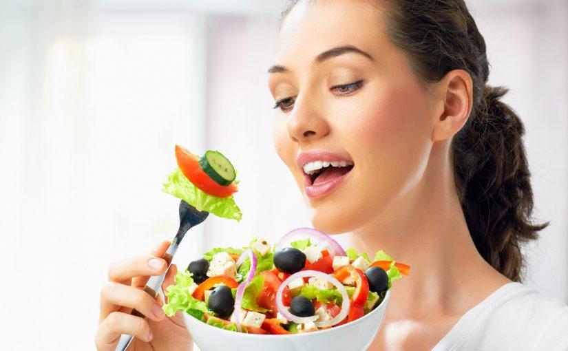 Start Eating To Lose Weight