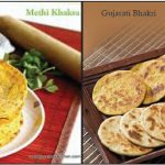 GUJARATI ` BHAKRI' CAN REPLACE INDUSTRIAL BISCUITS ANY DAY!
