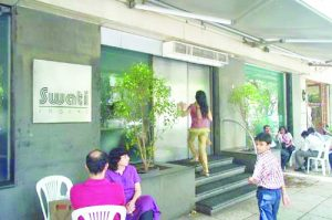 IN MUMBAI-THAT-WAS-BOMBAY…