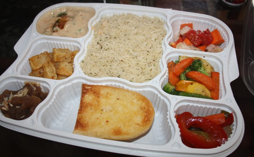 PACKED LUNCHES FROM FORTUNE, MIRAMAR