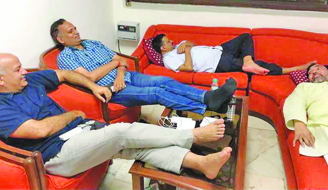 "By Brinda Karat That the elected Chief Minister of the National Capital territory of Delhi, Arvind Kejriwal, should be forced to take the unusual step of staging a sit-in dharna inside the office of Lt. Governor Anil Baijal, has not moved the Central government to intervene and ensure that the LG opens a reasonable dialogue to redress the legitimate issues raised by the Chief Minister. The LG has refused to discuss the issues, leave alone give an assurance of resolution. The LG functions as the representative of the Central government and presumably his adamant and arrogant approach to the elected Chief Minister of Delhi reflects that of the regime he represents. The immediate issue is the refusal of officers of the Delhi government to fulfil their duties and cooperate with the elected AAP government. The spokesperson of the IAS Officers Association, Manisha Srivastava, who even while claiming that officers were not on strike and had in fact prepared the budget papers and answers to questions in the Assembly, admitted that ""the officers are not attending routine meetings called by the ministers and the chief minister."" In other words, they are refusing to fulfil their duties. The animosity of the IAS officers to the AAP government in this instance is attributed to the dispute with Chief Secretary Anshu Prakash who accused two AAP MLAs of manhandling him in the Chief Minister's presence at his residence in February this year. The Chief Minister and the AAP MLAs disputed the charge. Matters escalated. There could have been better ways to tackle it by the AAP leadership, which is why they did not get much public support at the time. But as it was, the Delhi police, which works directly under the LG, filed an FIR, the accused MLAs were arrested and were in jail for two weeks before they got bail. The Chief Minister and his deputy were cross-examined by the police for several hours in the case. This itself is unprecedented. In any case, the matter is now before the court. But in spite of this, if the entire group of officers defy the state government, it is because they have the patronage of the LG and the Central government. Ever since the sweeping victory of AAP in Delhi, the Central government has done everything to sabotage the work of the AAP government using the office of the LG under the earlier incumbent, and now, more directly and aggressively under the present LG. Barely a few months after the State Assembly elections, the Ministry of Home Affairs issued a notification in May 2015 that appropriated for the Central government rights of the Delhi Government to transfer or post personnel in the services and also took away control of the Anti-Corruption Bureau. The then LG strongly enforced this directive, cancelling appointments and selecting personnel suited to the interests of the Central government. This undeclared war on even the limited autonomy of the state government under the present set-up also sent a strong message to bureaucrats working in the capital to recognize who their boss is. Unfortunately, the blatant encroachment on the rights of the State government was legitimised by the surprisingly one-sided judgement of the Delhi High Court in August 2016 on the petition filed by the state government. It upheld the LG as the ""administrative"" head of Delhi and completely devalued the status of an elected government, calling its acts ""unconstitutional and illegal."" The matter then went to the Constitutional bench of the Supreme Court which completed its hearings in December 2017 but reserved its judgement. This is the present ""legal"" position. It is in this context that the demand for legislation to grant full statehood to Delhi has an immediate relevance. The demand is not new. But what is new is the extent of the hypocrisy being displayed by the BJP. The attitude of the BJP to a particular issue before its government is not on the merits of the issue but based on a calculation of whether it will help its partisan interest and if not, the merit be damned. The demand for statehood for Delhi has long been a demand of the BJP. But now that it is the AAP in power, the calculation is that it will help the AAP government, so it has no hesitation in doing a complete u-turn on the issue. One of the main promises made by the BJP in the Lok Sabha campaign in 2014 was that if voted to power, Delhi would get full statehood. After the victory and the BJP's sweep of all seven seats in Delhi, the then head of the BJP Delhi unit, Harsh Vardhan, had said ""the first issue we will take up with Narendra Modi-ji as PM will be to grant full statehood to Delhi."" Four years later, the present BJP Delhi unit chief, Manoj Tewari says ""the present federal structure is flexible enough to cater to the developmental needs of the city."" It was under the Vajpayee government that a bill for statehood for Delhi was moved in parliament by his deputy and the country's Home Minister, LK Advani, in 2003. It lapsed under the UPA government. However, when the AAP government moved a somewhat similar bill in the State Assembly, the BJP strongly opposed it. The BJP has been helped by the Congress party unit in Delhi which seems to have lost a sense of balance in its all-out campaign and criticism of the AAP government without uttering a single word against the Modi government's authoritarian actions and mockery of cooperative federalism. This only reminds people of the similarity in the basic policies of the BJP and Congress which at the present juncture amounts to a series of self-goals by the Congress in Delhi. The people of Delhi have suffered because of the multiplicity of authorities, their concerns and rights being kicked around like a football between the Centre and the State government. There is no accountability to the people of Delhi by either. Each blames the other for reneging on promises. Yet, accountability to the people is surely the core of good governance. But this set-up with a bureaucrat selected by the Central government as its ""administrative head"" is like a colonial regime where the Viceroy has all the powers but is answerable only to the monarch. Unfortunately, the strategy of AAP in its current agitation is rather narrow in that it has pitched the issue as a party-based one rather than involving a much wider section of citizens of the capital in the battle to win more rights for Delhi as a full-fledged state. Nevertheless, the democratic demand for statehood for Delhi, long advocated by the Left, should be supported; equally, the dictatorial actions of the Central government and its administrative representative must be opposed. The issue is relevant and urgent not just for residents of Delhi but for all those who believe in the federal structure of our country as envisaged and mandated by the constitution. Modi-ji has maintained a deafening silence through all this. More than individual fitness videos for which he has time, the tag for the Prime Minister is ""Democracy fit toh India fit"", but he is spectacularly failing this challenge. Courtesy: NDTV"
