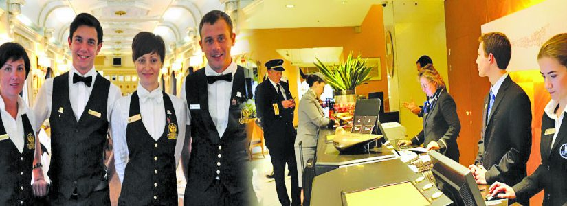 AN OPEN LETTER TO THE FRATERNITY OF HOTELIERS…