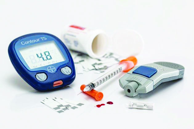 FROM DIABETES TO DIALYSIS…