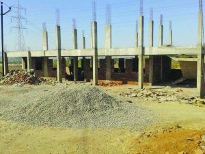 'PROJECTS WILL HAVE TO PROVE CONSERVATION COMPLIANCE'