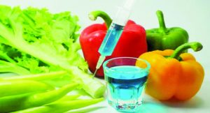 Food products prone to adulteration in India