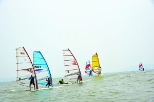 75TH KNOTS MASTERS REGATTA IS HERE… And Cezar Menezes to be felicitated