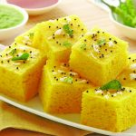 WONDERFUL 'DHOKLA'