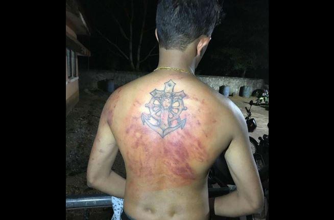 DG ASSURES ACTION AGAINST BRUTAL COPS