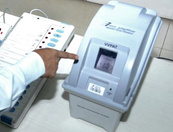 DOUBTS OVER POLL Integrity!