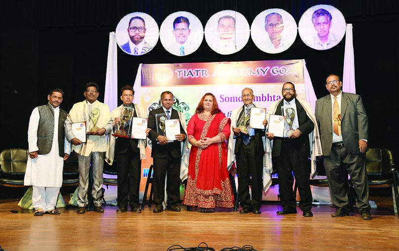 LIFE TIME TIATR AWARDS 2019