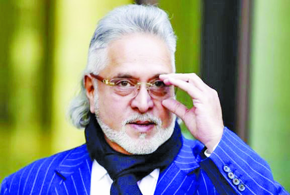 Year of reckoning for MALLYA: How Kingfisher became Mallya's undoing