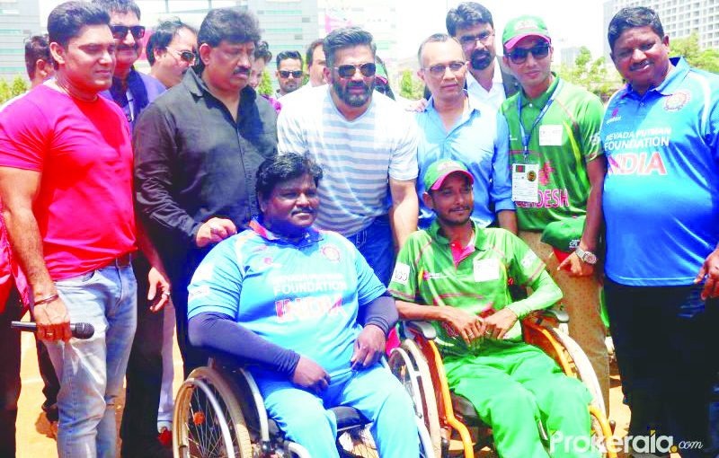 14 wheelchair cricket teams from across India to participate in Goa Cricket League GCL