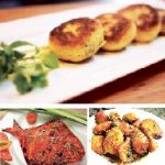 RECIPES from Taj Chandigarh restaurant 'Dera' courtesy visiting Chef Pritpal Singh