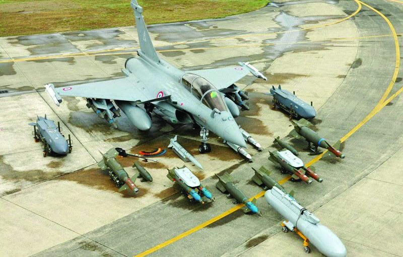 SC rejects preliminary objections by govt IN RAFALE CASE