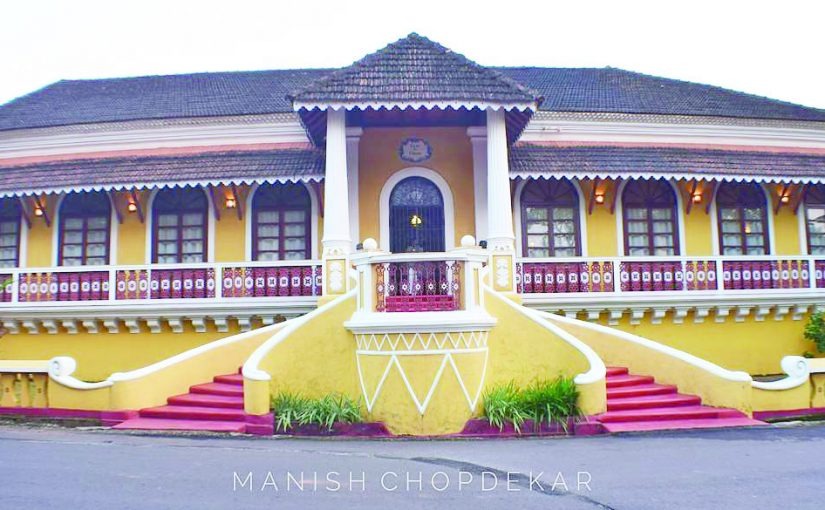 MARGAO HERITAGE IN DANGER!