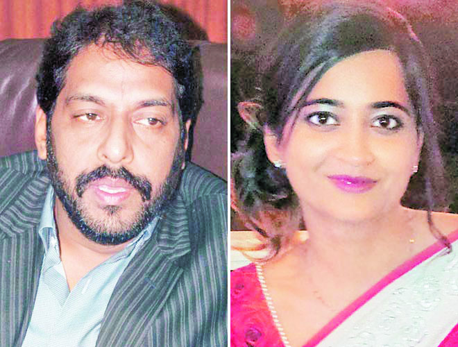 Geetika Sharma suicide: Gopal Kanda charged with rape, unnatural sex