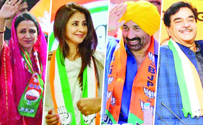 Bollywood results: Polls 2019