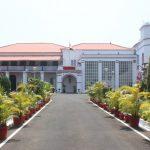 Bhandari swami dominates raj bhavan