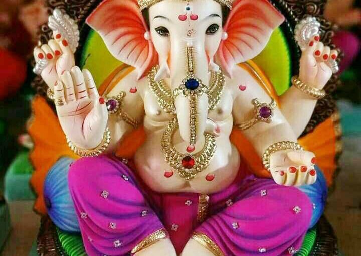 Festival of LORD GANESH