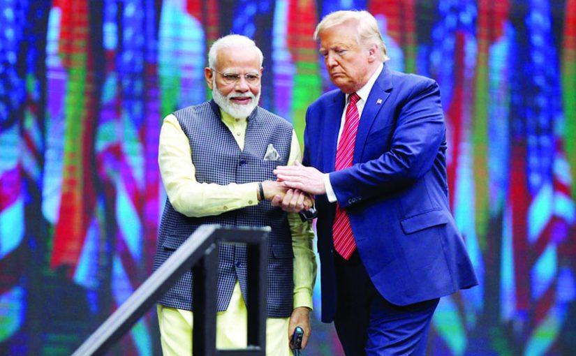 Legitimising Modi