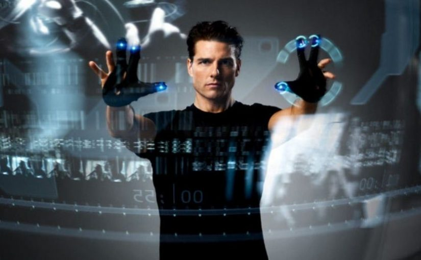 Minority Report-style crime prevention is fast becoming reality