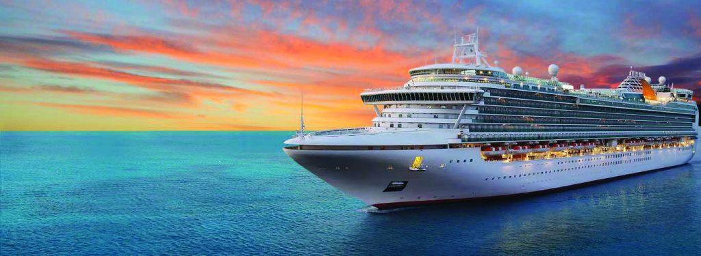 Angriya Cruises open anew